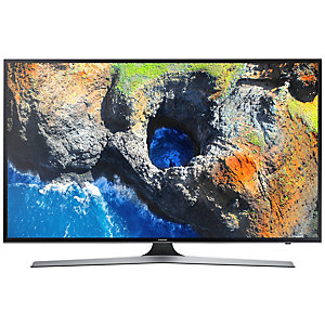 "Samsung 43"" 4K UHD Smart-TV UE43MU6175"