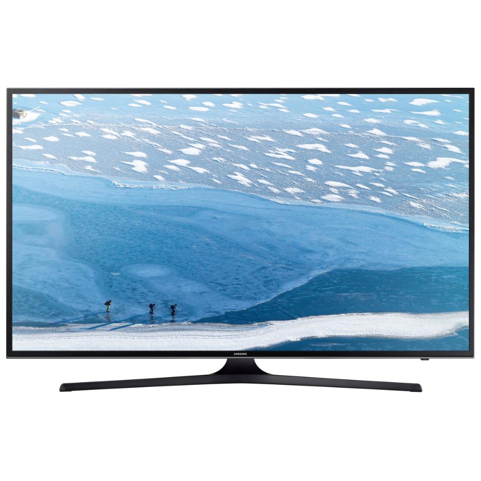 fladskærm tv tilbud