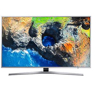 "Samsung 55"" 4K UHD Smart TV UE55MU6405"