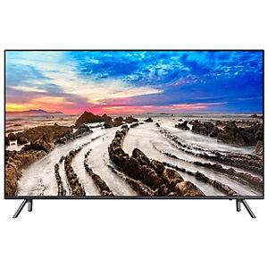 "Samsung 55"" 4K UHD Smart-TV UE55MU7075"
