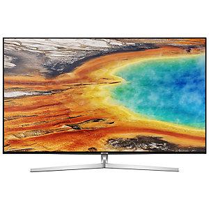 "Samsung 55"" 4K UHD Smart-TV UE55MU8005"