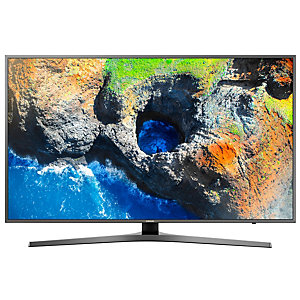 "Samsung 65"" 4K UHD Smart-TV UE65MU6475"