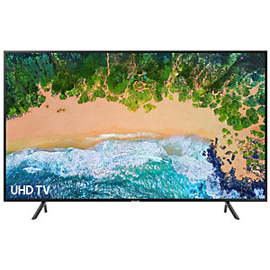 "Samsung 65"" UHD Smart TV UE65NU7105"