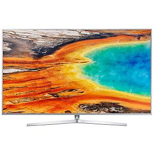"Samsung 75"" 4K UHD Smart-TV UE75MU8005"