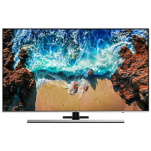 "Samsung 75"" UHD Smart TV UE75NU8005"