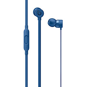 Beats urBeats3 in-ear hörlurar (blå)