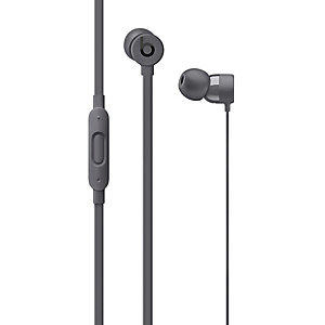Beats urBeats3 in-ear hodetelefoner (grå)