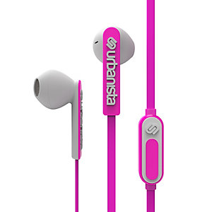 Urbanista Hörlurar in-ear San Francisco (rosa)