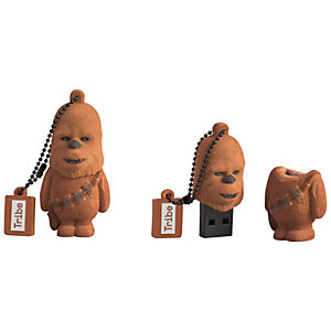 Tribe SW Chewbacca USB-minne 16 GB