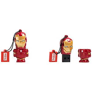 Tribe Iron Man USB-minne 16 GB