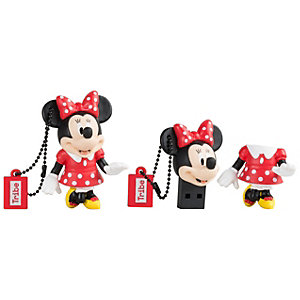 Tribe Minnie Mouse USB-minne 16 GB