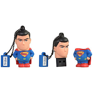 Tribe Superman film USB-minne 16 GB