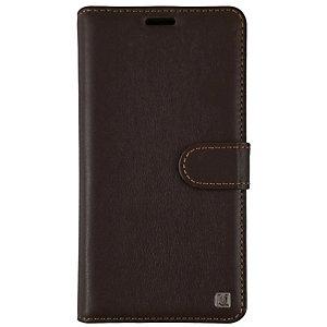 Uunique Folio plånboksfodral 6/6S/7/8 (brun)