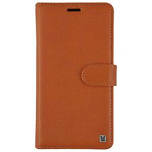 Uunique Folio plånboksfodral 6/6S/7/8 (beige)