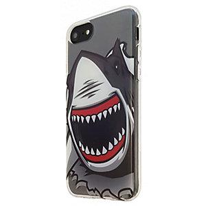 Uunique iPhone 7/8 Augmented Reality deksel (shark)