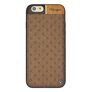 Uunique iPhone 6, 6S fodral (brons)