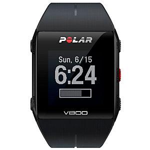 Polar V800HR Triathlon GPS träningsklocka