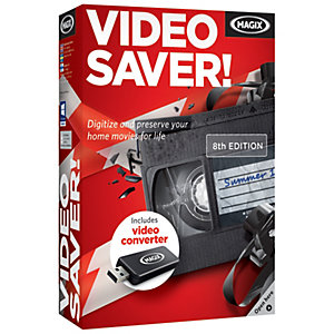 Magix Video Saver