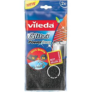 Vileda Glitzi PowerInox skrubb141656