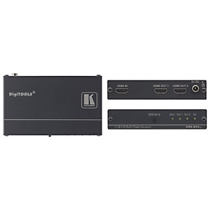 Kramer AB VM-2Hxl 1:2 HDMI jakovahvistin
