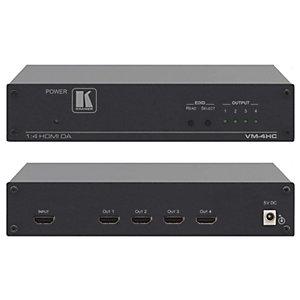 Kramer AB VM-4HC 1:4 HDMI distributionsförstärkare