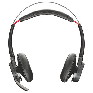 Plantronics B825-M Voyager Focus UC stereoheadset