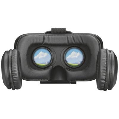 e9a1462cad3b Trust Exora VR briller til smartphone - VR-briller til mobiltelefon ...