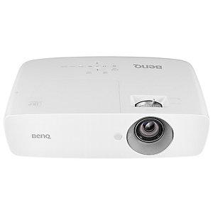 BenQ hjemmeprojektor W1090 (hvit)