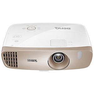 BenQ projektori W2000 (valkoinen)
