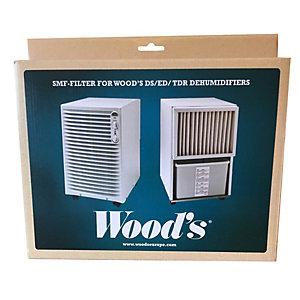 Woods SMF-filter 8012804