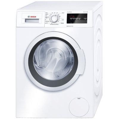 bosch series 6 vaskemaskine wat283l8sn vaskemaskine elgiganten. Black Bedroom Furniture Sets. Home Design Ideas