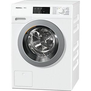 Miele W1 vaskemaskin WCF130