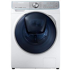 Samsung kuivaava QuickDrive pyykinpesukone WD10N84INOA