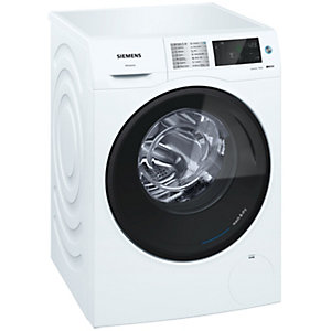 Siemens iQ500 kuivaava pyykinpesukone WD14U5E1DN