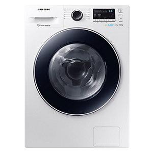 Samsung kuivaava pesukone WD70M4B33JW/EE