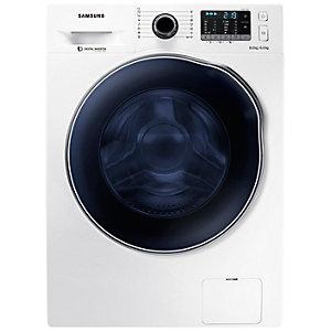 Samsung vask/tørk WD80J5420AW