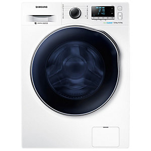 Samsung vaskemaskin/tørketrommel WD90J6A00AW