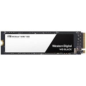 WD Black NVMe M.2 SSD 1 TB