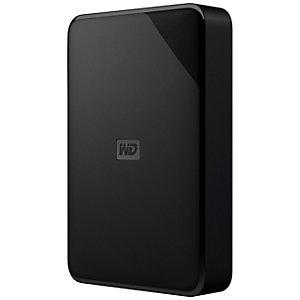 WD Elements SE 2 TB ekstern harddisk