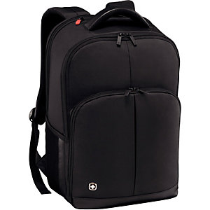 """Wenger Link 16"""" Ryggsäck för bärbar dator (svart)"""
