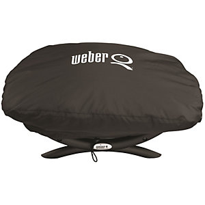 Weber Premium Grillöverdrag Q 100/1000