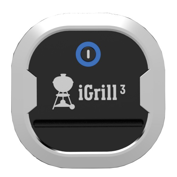 7205 : Weber iGrill 3 steketermometer 7205