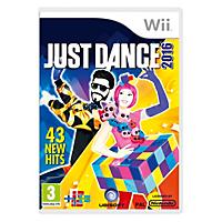 Just Dance 2016 - Wii - Nintendo Wii & Wii U spil - Elgiganten
