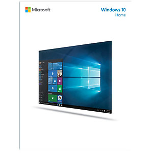 Windows 10 Home USB käyttöjärjestelmä