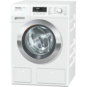Miele W1 tvättmaskin WKR771WPS