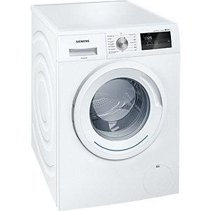 Siemens iSensoric vaskemaskin WM14N0E8DN