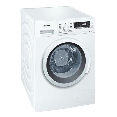 siemens iq500 varioperfect vaskemaskin wm14q4e0dn vaskemaskin elkj p. Black Bedroom Furniture Sets. Home Design Ideas