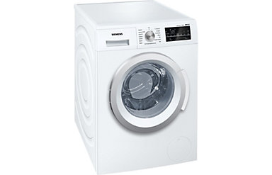 Siemens iSensoric vaskemaskine WM14T4E9DN