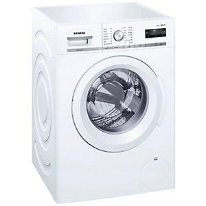 Siemens iQ700 vaskemaskin WM14W4L7DN