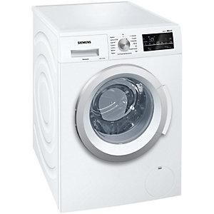 Siemens IQ700 Tvättmaskin WM16T4E8DN